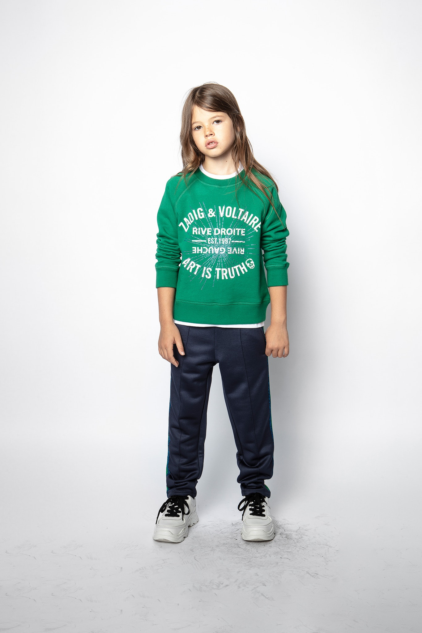 Hailey Enfant Sweatshirt