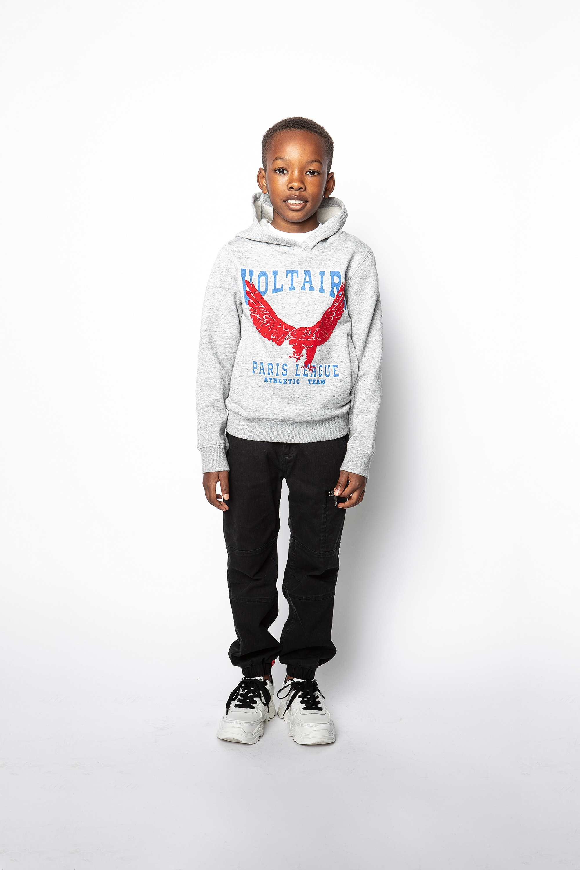Sweatshirt Joey Enfant
