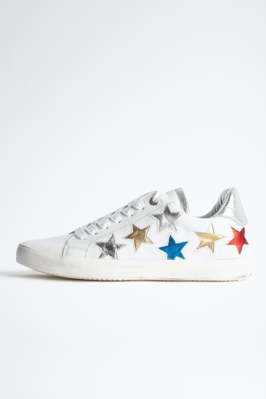 Sneakers Zadig Used Stars