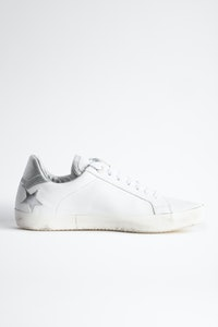 Zadig Used Star Sneakers