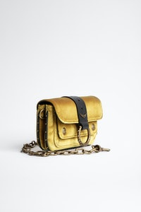 Bolso Kate Wallet Velvet