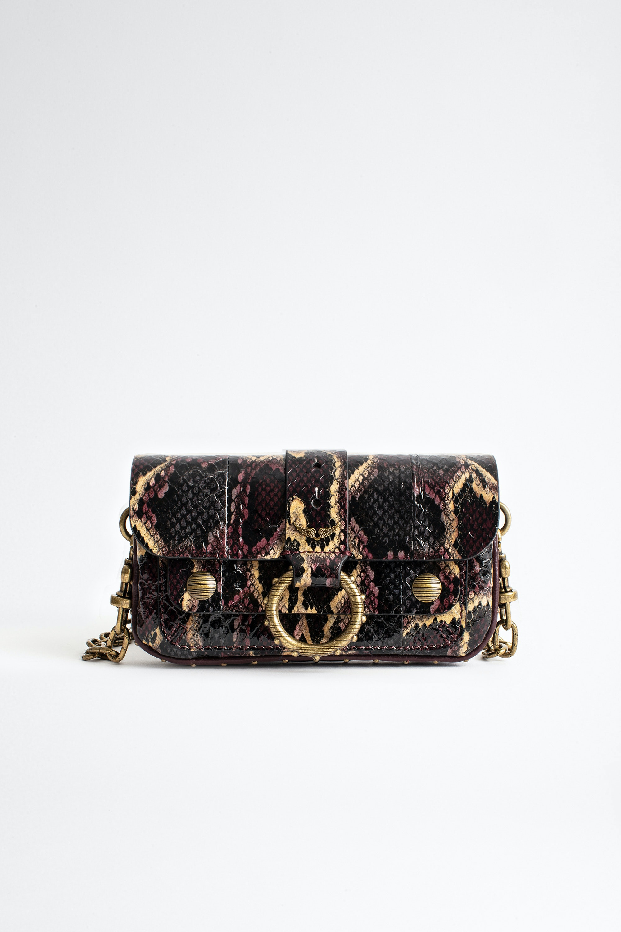 Kate Wallet Snake Bag