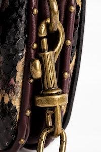 Kate Wallet Snake Bag