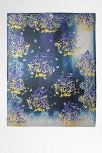 Pañuelo Fray Tie Dye Bloom