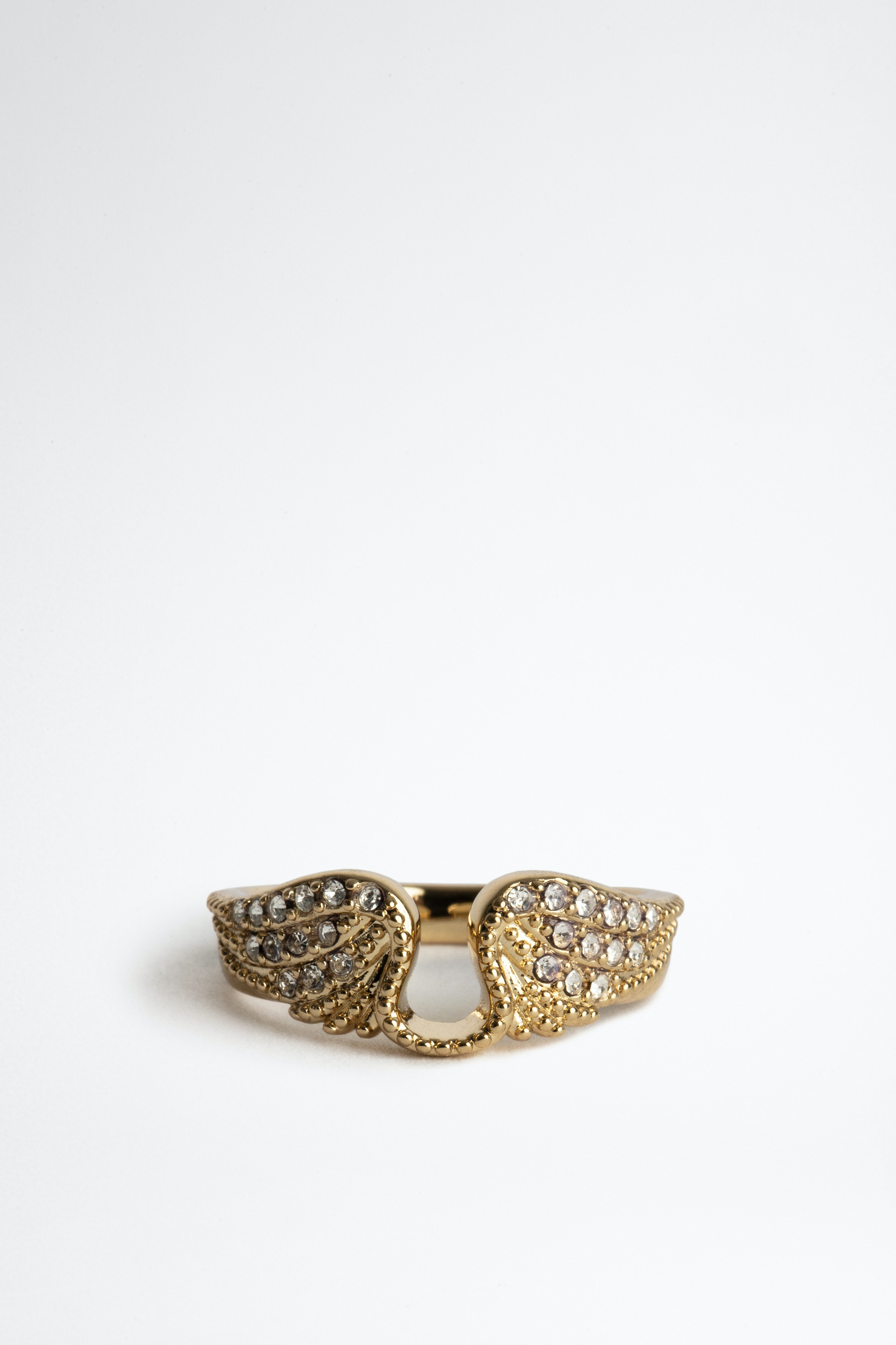 Ring Mila Twist