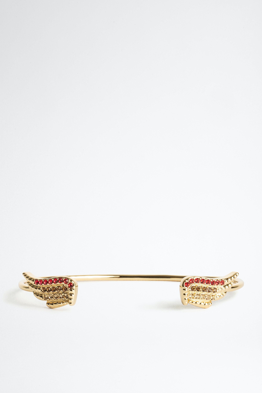 Armband Mila Twist Cuff