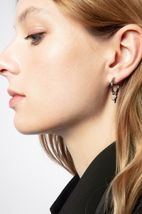 Boucles d'oreilles Mix N Match Mini Hoop