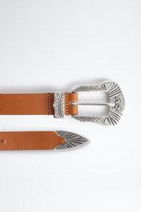 Alton belt