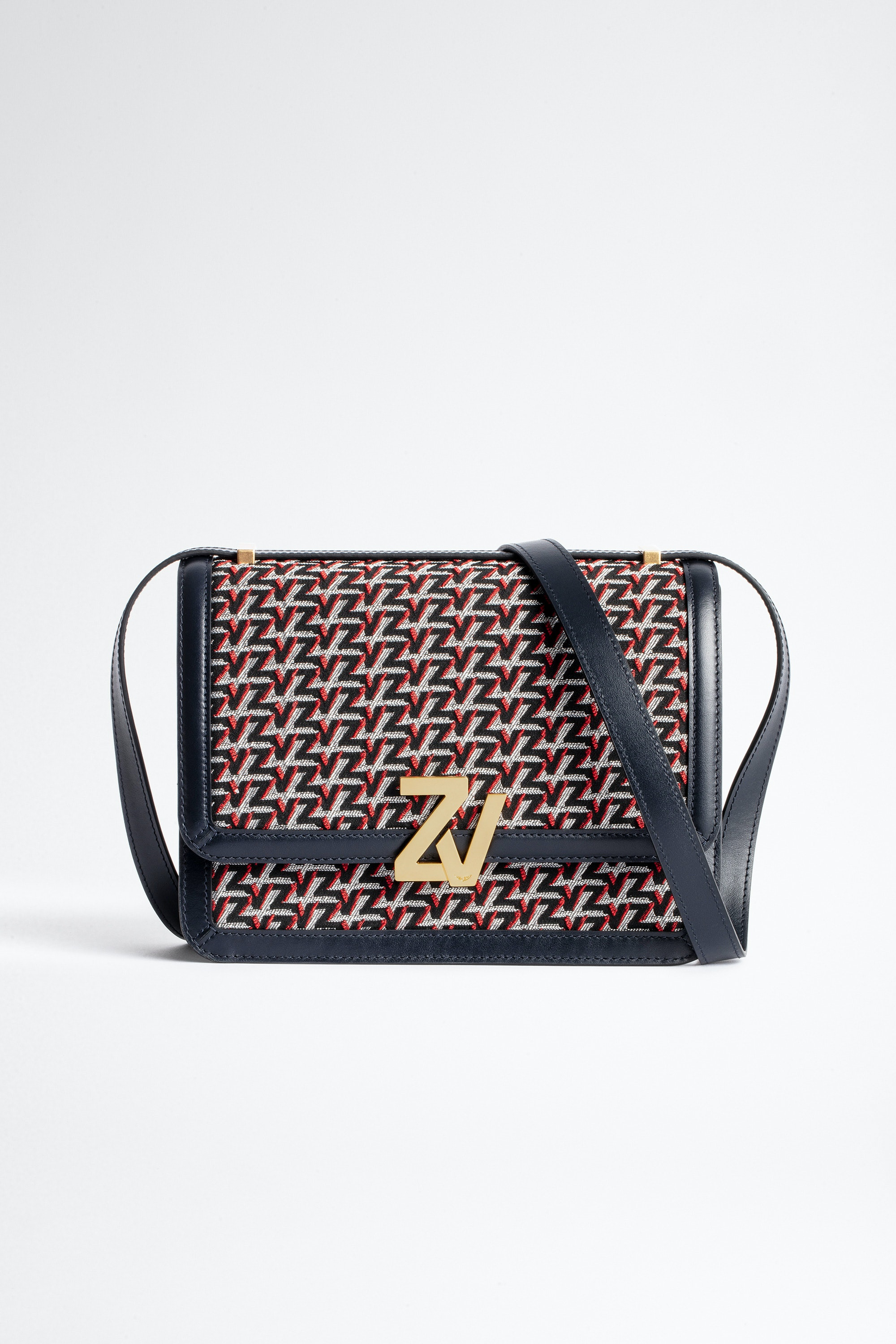 ZV Initiale Le City Monogram Bag