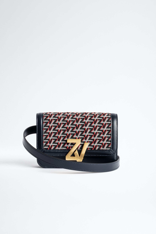 Riñonera ZV Initiale Le Belt Monogram