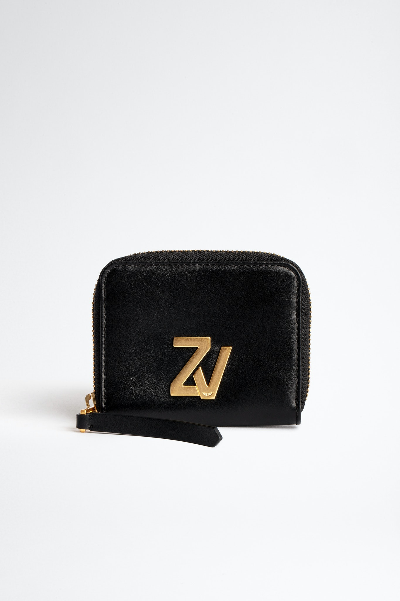 Portemonnaie ZV Initiale Le Compact