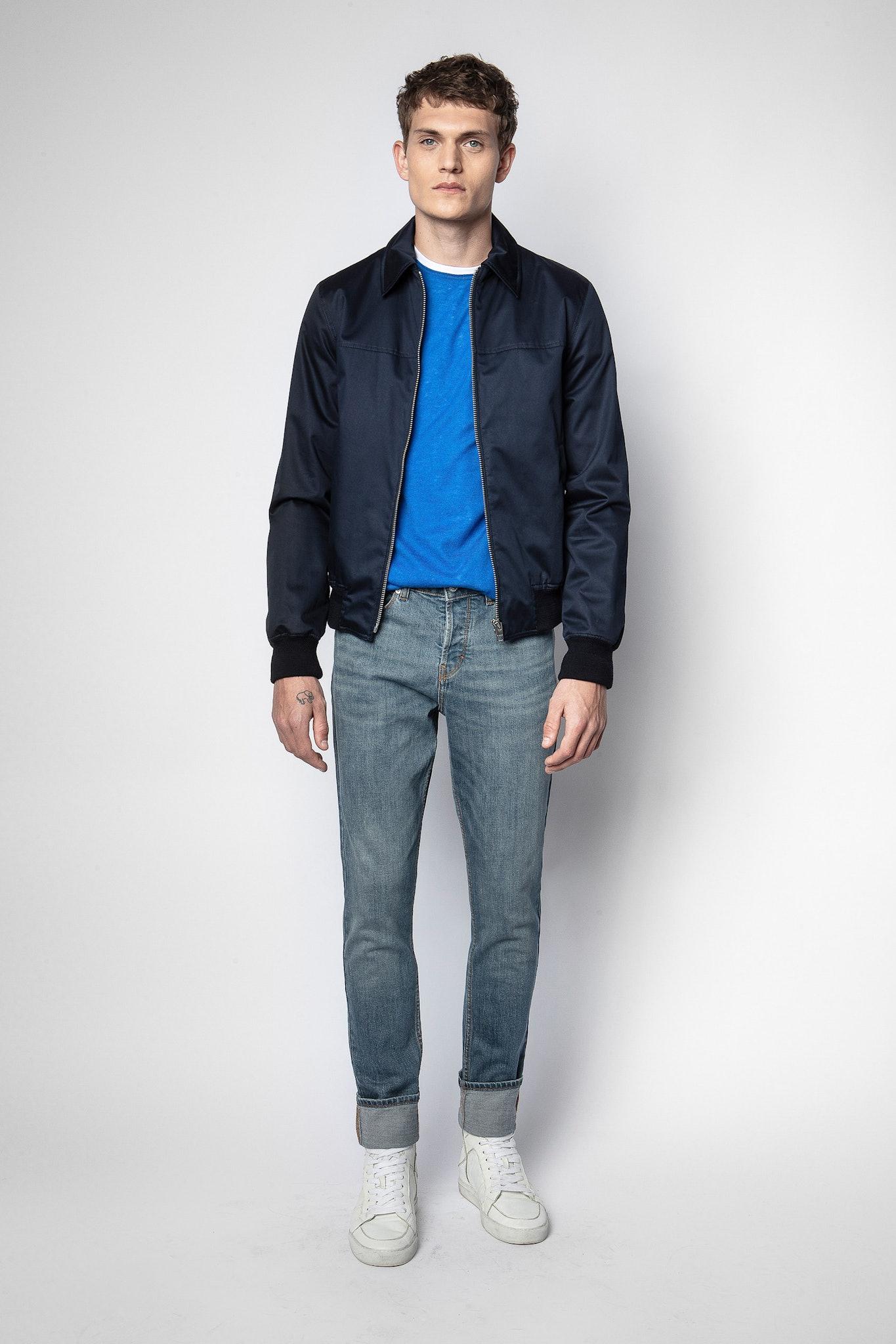 Logan Tech Jacket