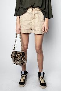 Street Shorts