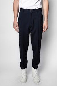 Paco Wool Tech Pants
