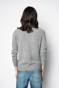 Sourca Sweater