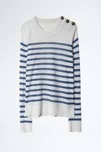 Pull Miss Stripes