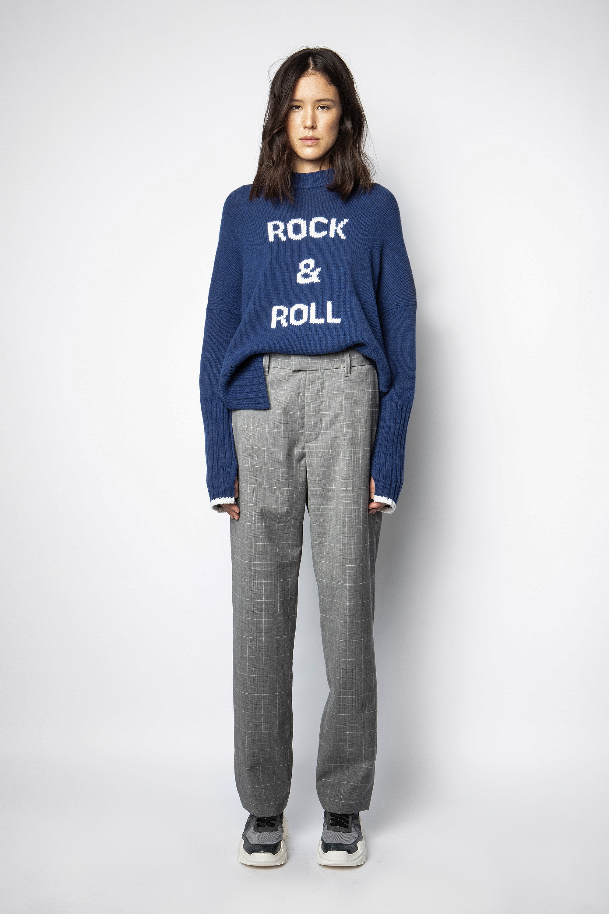 Malta Rock And Roll Sweater