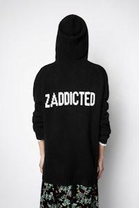 Salma Zaddicted Cardigan