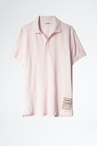 T-Shirt Trot Cold Dyed