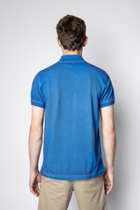 Camiseta Trot Cold Dyed