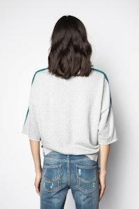 Kaly Voltaire Bands Sweatshirt