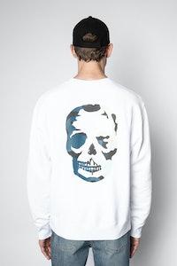 Sweatshirt Simba Immortelle