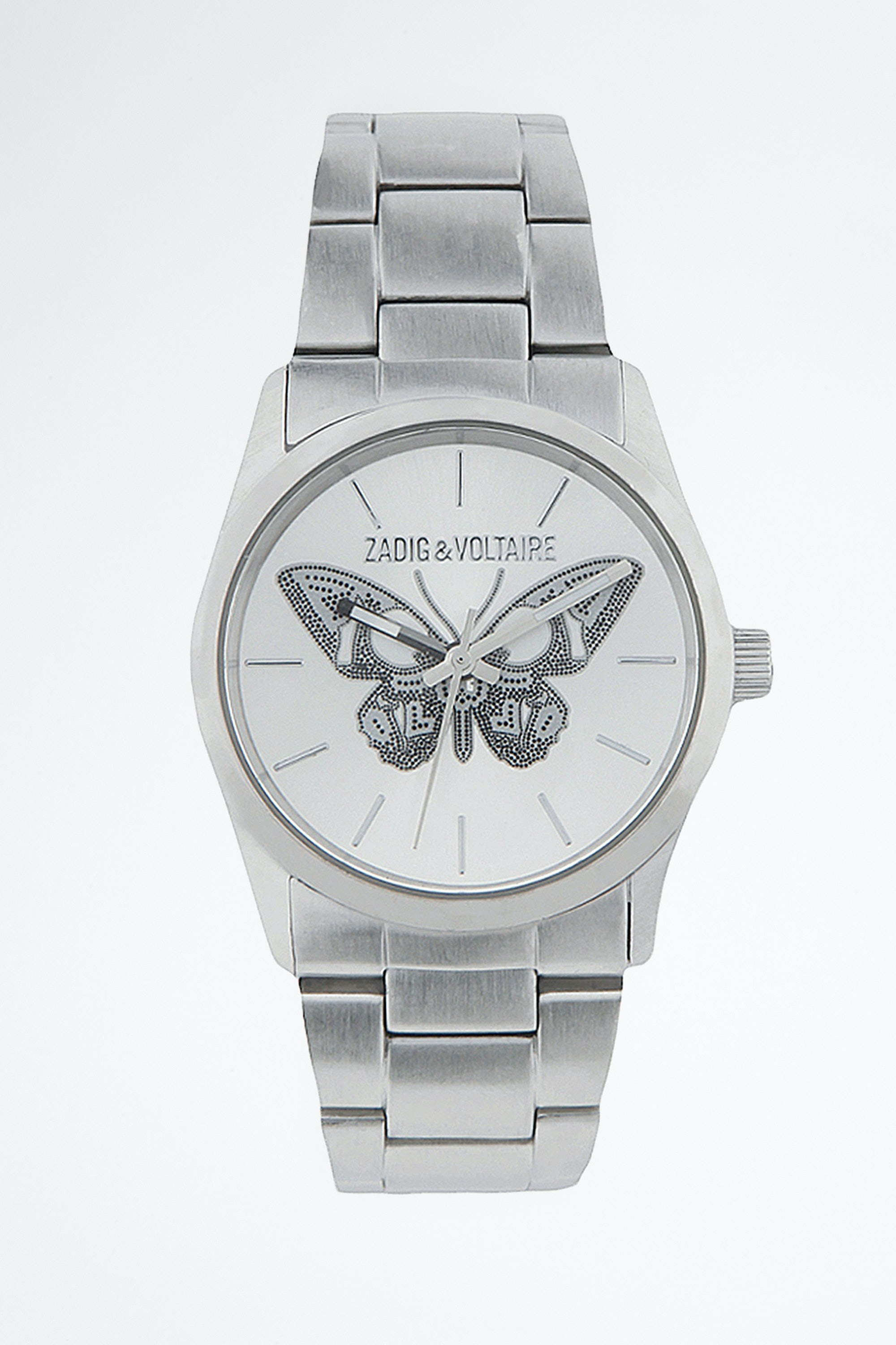 Montre Papillon ZV030