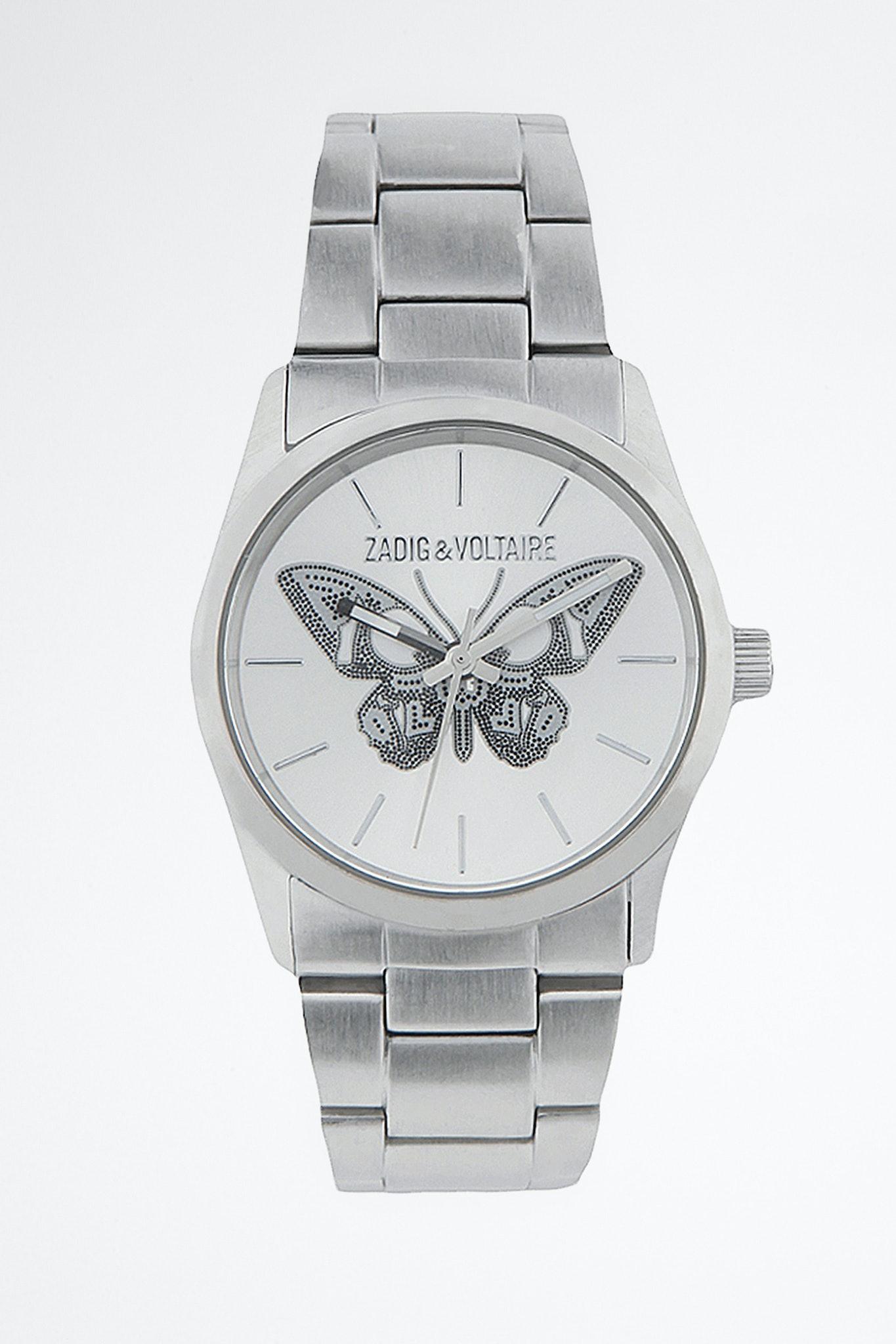 Montre Papillon ZV030